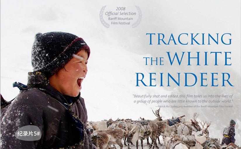 驯鹿森林电影/纪录片/舞台剧bbc{纪录片10#}逐鹿少女:挪威萨米族的游牧生活的图片 第7张