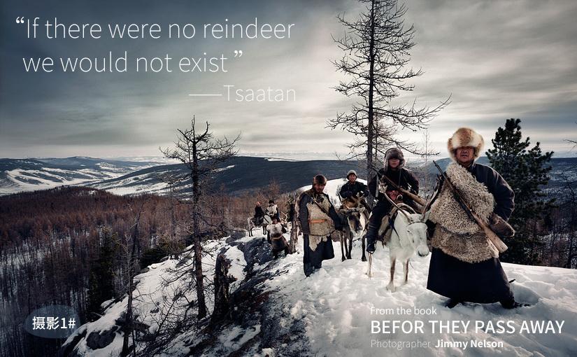 驯鹿森林电影/纪录片/舞台剧darkhad{纪录片21-4#} TAIGA 北蒙古生活 Ⅳ的图片 第3张