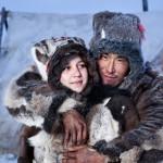 驯鹿森林图片集chukotka{摄影集11#}穿越大半个地球记录你的图片 第6张