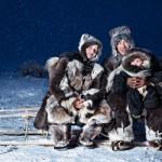 驯鹿森林图片集chukotka{摄影集11#}穿越大半个地球记录你的图片 第21张