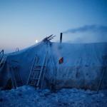 驯鹿森林图片集chukotka{摄影集11#}穿越大半个地球记录你的图片 第3张