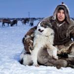 驯鹿森林图片集chukotka{摄影集11#}穿越大半个地球记录你的图片 第9张