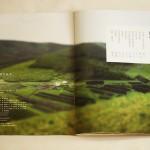 驯鹿森林书籍使鹿部落{书影4#}《蜗牛》民艺杂志—梦中故乡的图片 第3张