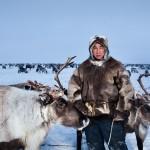 驯鹿森林图片集chukotka{摄影集11#}穿越大半个地球记录你的图片 第10张