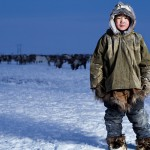 驯鹿森林图片集chukotka{摄影集11#}穿越大半个地球记录你的图片 第19张