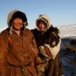 驯鹿森林电影/纪录片/舞台剧chukotka{纪录片20#} 穿越北极圈的叹息的图片 第2张