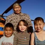驯鹿森林电影/纪录片/舞台剧chukotka{纪录片20#} 穿越北极圈的叹息的图片 第3张