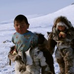 驯鹿森林电影/纪录片/舞台剧chukotka{纪录片20#} 穿越北极圈的叹息的图片 第4张