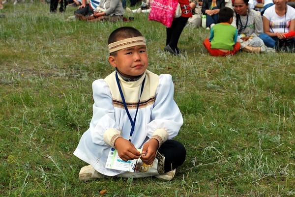 驯鹿森林音乐Yakutia{音乐8#}西伯利亚萨哈人的史诗与即兴-雅库特族的图片 第21张