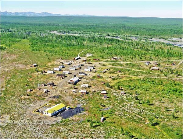 驯鹿森林音乐Yakutia{音乐8#}西伯利亚萨哈人的史诗与即兴-雅库特族的图片 第8张