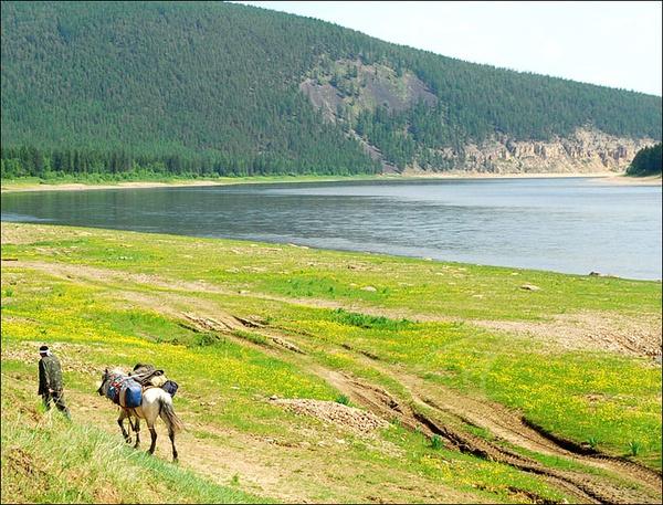 驯鹿森林音乐Yakutia{音乐8#}西伯利亚萨哈人的史诗与即兴-雅库特族的图片 第9张