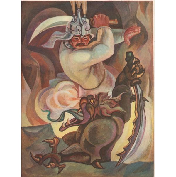 驯鹿森林音乐Yakutia{音乐8#}西伯利亚萨哈人的史诗与即兴-雅库特族的图片 第12张